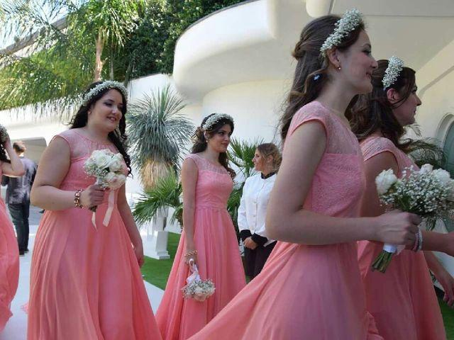 Il matrimonio di Giovanni e Annalisa a Trecase, Napoli 19