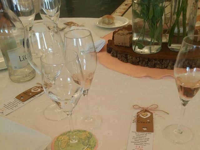 Il matrimonio di Giovanni e Annalisa a Trecase, Napoli 23