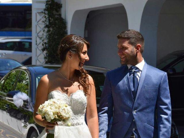 Il matrimonio di Giovanni e Annalisa a Trecase, Napoli 35