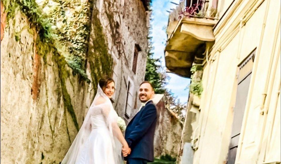 Il matrimonio di Silvia e Luigi  a Avigliana, Torino