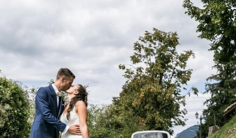 Il matrimonio di Alessandro e Giulia a Dalmine, Bergamo