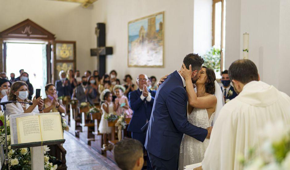 Il matrimonio di Marco e Anastasia a Crotone, Crotone