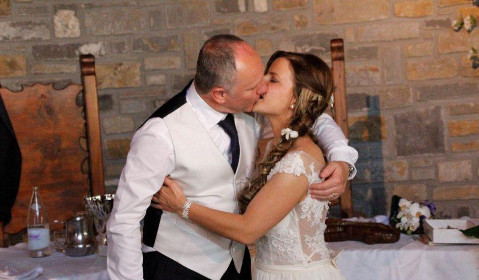 Il matrimonio di Giovanni e Francesca a Prignano sulla Secchia, Modena