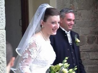 Le nozze di Nicola e Joselia 2