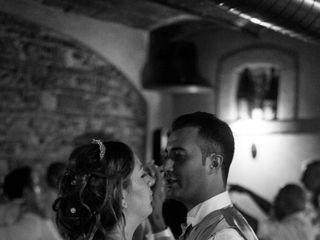 Le nozze di Stefania e Davide 2