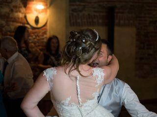 Le nozze di Stefania e Davide 3