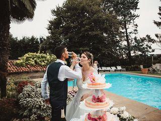 Le nozze di Aurora e Leonardo 3