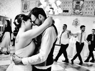 Le nozze di Francesca e Orazio 3