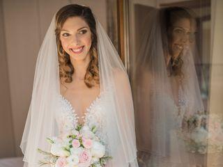 Le nozze di Eleonora e Francesco 3