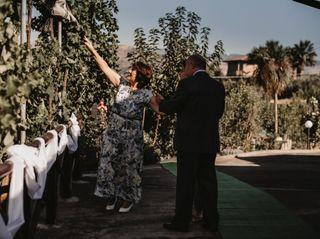 Le nozze di Katrine e Gianluca 3