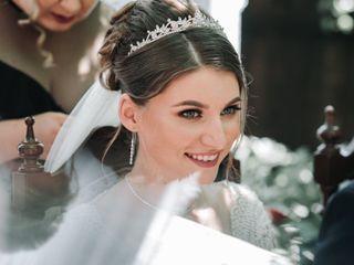 Le nozze di Andreea Melania e Alex  2