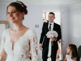 Le nozze di Andreea Melania e Alex  3