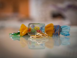 Le nozze di Yadira e Simone 1