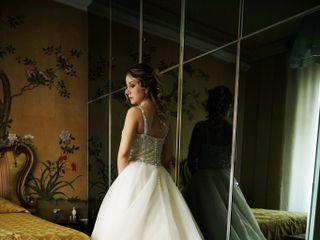 Le nozze di Noemi e Mattia 3