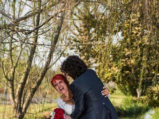 Le nozze di Denis e Barbara 2