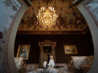 Le nozze di Chiara e Michelangelo