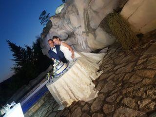 Le nozze di Ida e Giuseppe  3