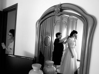 Le nozze di Deborah e Luca 2