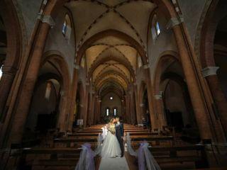 Le nozze di Carmen e Santino 2