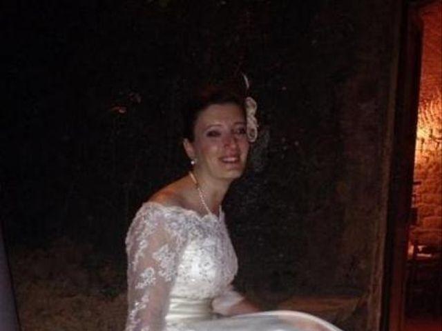 Il matrimonio di Joselia e Nicola a Firenze, Firenze 1