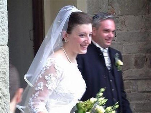 Il matrimonio di Joselia e Nicola a Firenze, Firenze 2