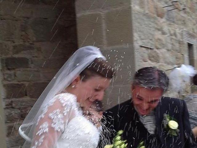 Il matrimonio di Joselia e Nicola a Firenze, Firenze 3