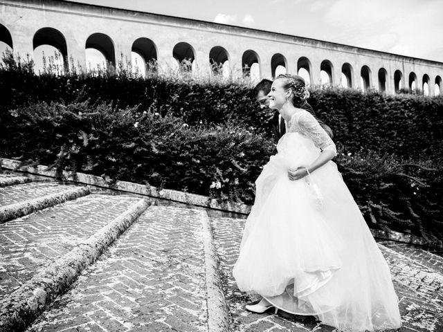 Il matrimonio di Liubov e Saverio a Pisa, Pisa 9