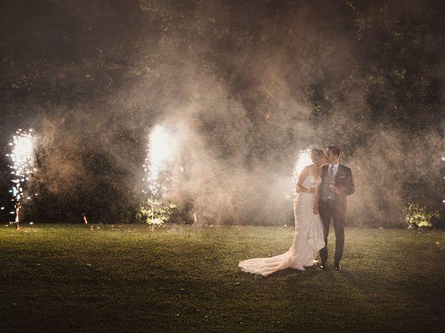 Il matrimonio di Massimiliano e Valentina a Rosà, Vicenza 3