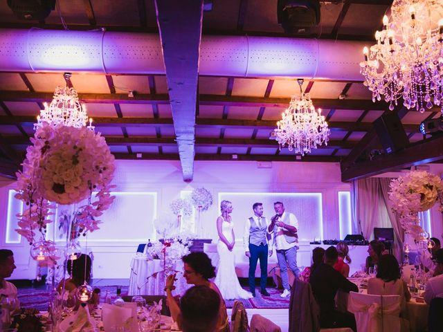 Il matrimonio di Massimiliano e Valentina a Rosà, Vicenza 5