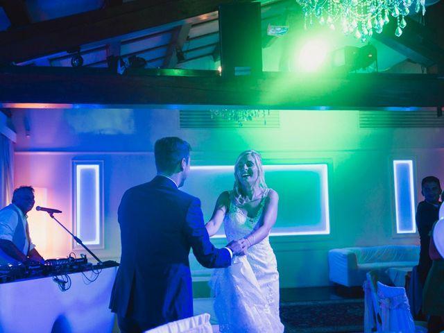 Il matrimonio di Massimiliano e Valentina a Rosà, Vicenza 6
