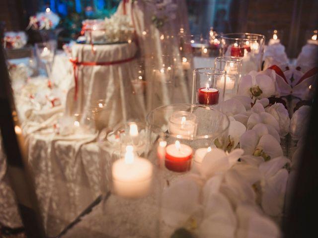Il matrimonio di Massimiliano e Valentina a Rosà, Vicenza 7