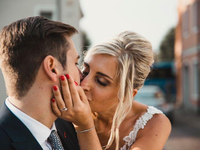 Il matrimonio di Massimiliano e Valentina a Rosà, Vicenza 11