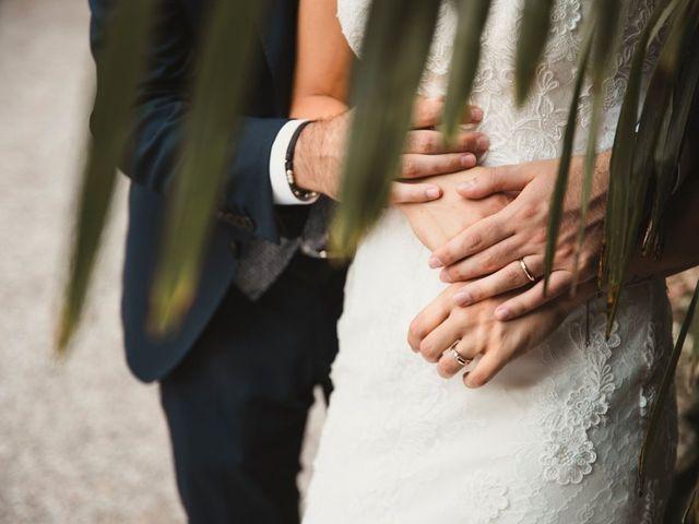 Il matrimonio di Massimiliano e Valentina a Rosà, Vicenza 12
