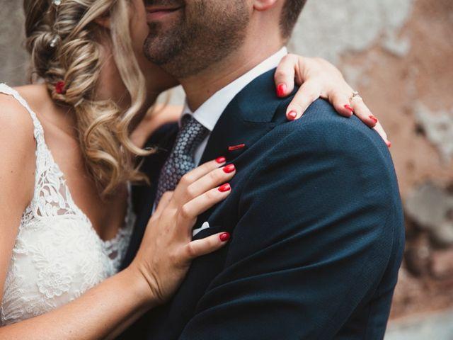 Il matrimonio di Massimiliano e Valentina a Rosà, Vicenza 13