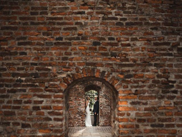 Il matrimonio di Massimiliano e Valentina a Rosà, Vicenza 15