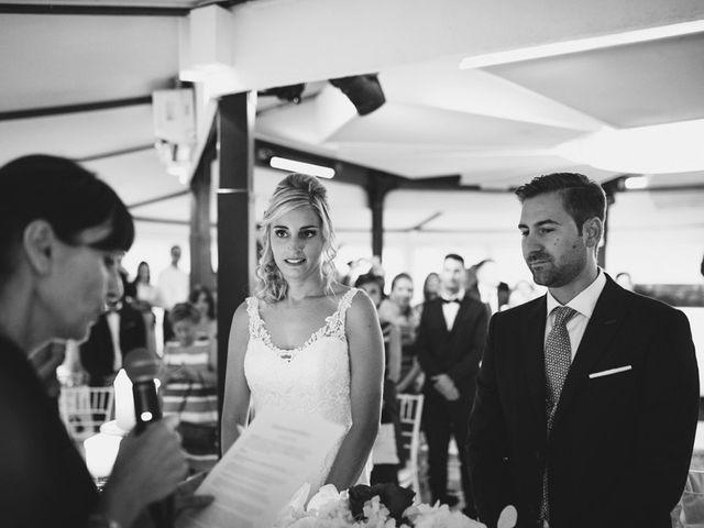 Il matrimonio di Massimiliano e Valentina a Rosà, Vicenza 22