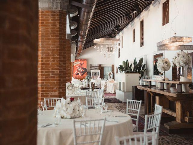 Il matrimonio di Massimiliano e Valentina a Rosà, Vicenza 28