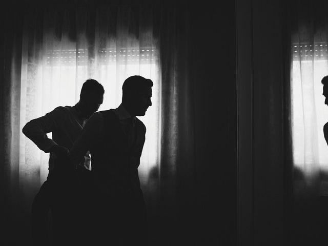 Il matrimonio di Massimiliano e Valentina a Rosà, Vicenza 37