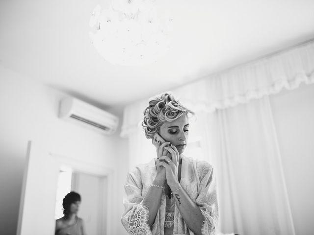 Il matrimonio di Massimiliano e Valentina a Rosà, Vicenza 42