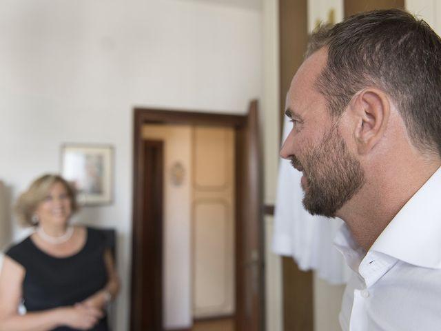 Il matrimonio di Simone e Rosi a Pisa, Pisa 4