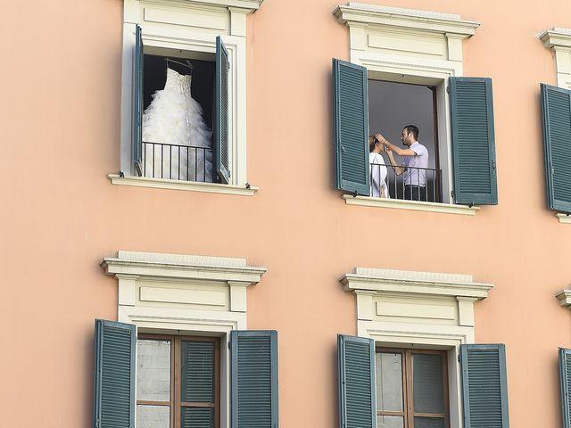 Il matrimonio di Simone e Rosi a Pisa, Pisa 10