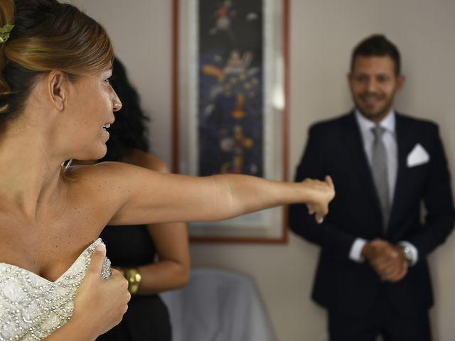 Il matrimonio di Simone e Rosi a Pisa, Pisa 13