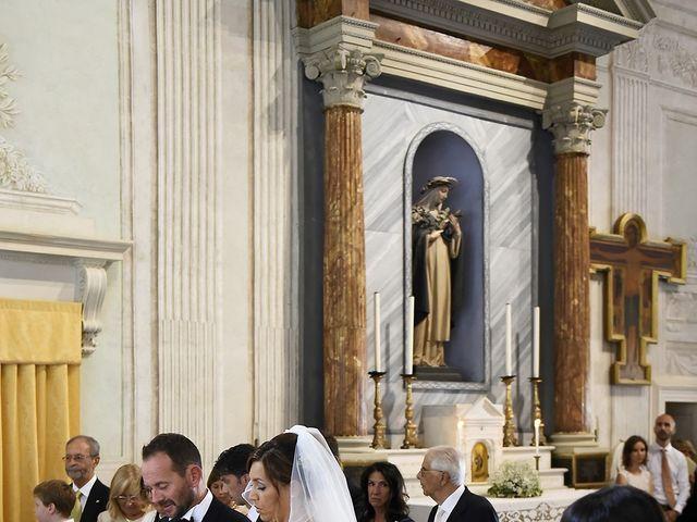 Il matrimonio di Simone e Rosi a Pisa, Pisa 19