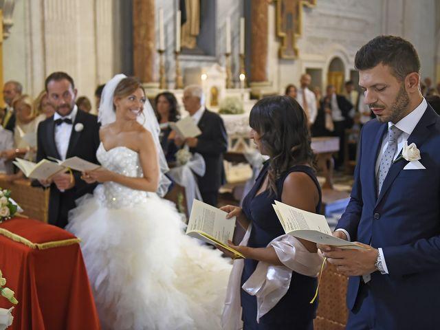 Il matrimonio di Simone e Rosi a Pisa, Pisa 20