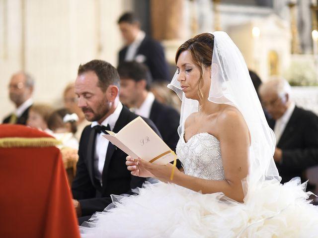 Il matrimonio di Simone e Rosi a Pisa, Pisa 21