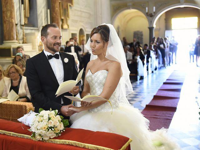 Il matrimonio di Simone e Rosi a Pisa, Pisa 22
