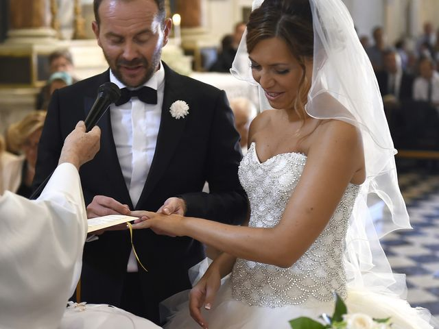 Il matrimonio di Simone e Rosi a Pisa, Pisa 23