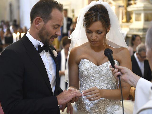 Il matrimonio di Simone e Rosi a Pisa, Pisa 24