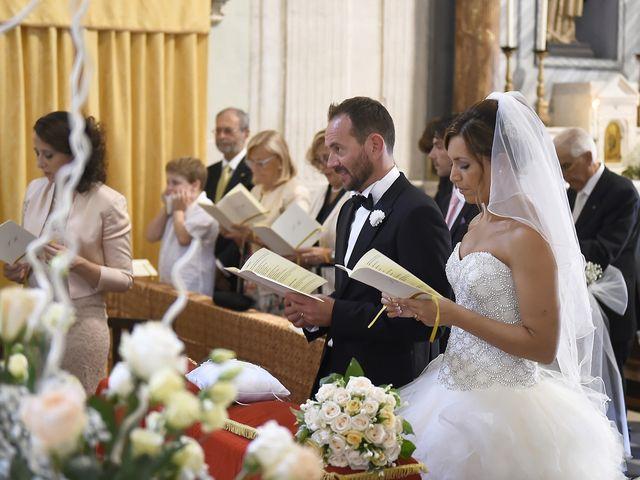 Il matrimonio di Simone e Rosi a Pisa, Pisa 25
