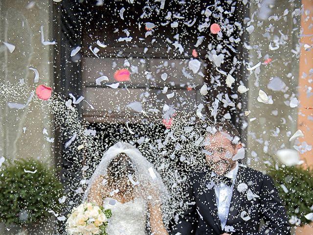 Il matrimonio di Simone e Rosi a Pisa, Pisa 27